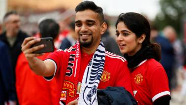 Manchester United fans' Indian connection: An app built by HCL Tech