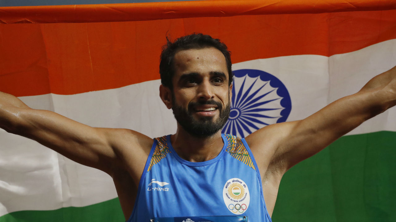 Manjit Singh (Men's 800m) | Manjit wasn't offered a contract extension in 2016 as his previous employer, ONGC, felt that he was too old to improve on his past performances. Not one to give up on his dreams, Manjit continued to work hard and at this year's Asian Games, the 29-year-old raced past his compatriot and national record holder to win gold in the men's 800m event. What's even more stunning is that Manjit recorded his personal best time of 1 minute and 46.15 seconds to win the medal. (Image - Reuters)