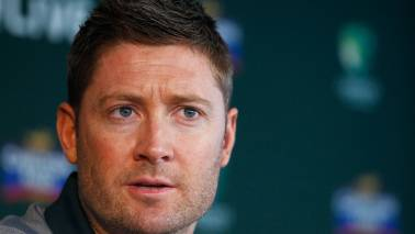 "Former Australian cricketer Michael Clarke faces criticism for endorsing ICO with a ""track record of fraud and failure"""