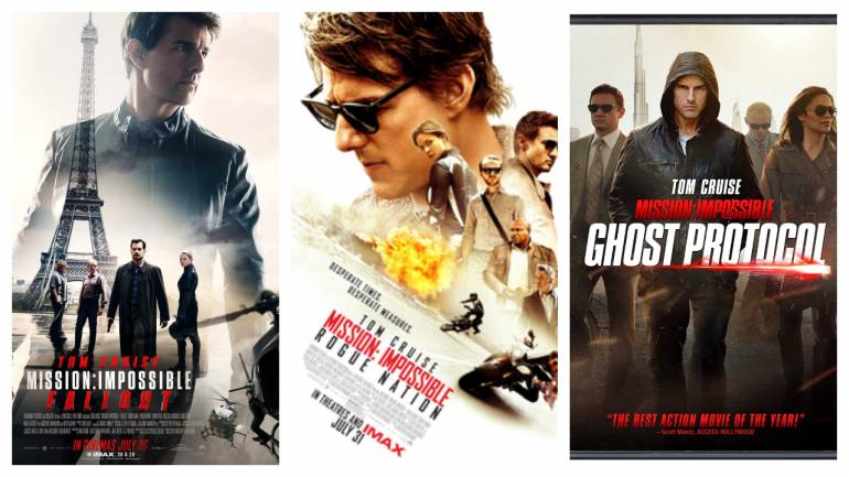 Mission Impossible Fallout Solidifies Mi Franchise In