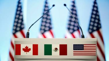 Canada, US reach deal to update NAFTA: Canadian sources
