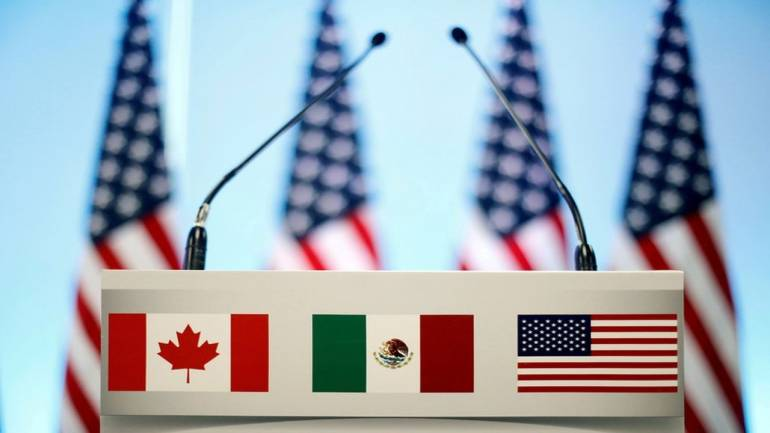 Us Canada Agreement On Nafta 20 Appears To Be In Reach