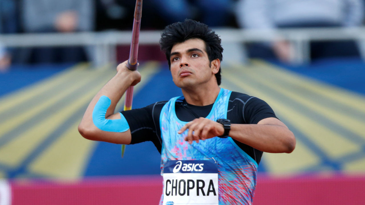 Neeraj Chopra | Neeraj will without doubt start as the favourite to win gold in the men's javelin throw event. The 20-year-old is the Junior World Record holder and also won gold at the 2018 CWG with a throw of 86.47 metres, which would've been enough to earn him a bronze at the 2016 Rio Olympics. Acclaimed as one of the best javelin thrower in Asia, Neeraj will be the flag bearer for India in Jakarta. (Image – Reuters)