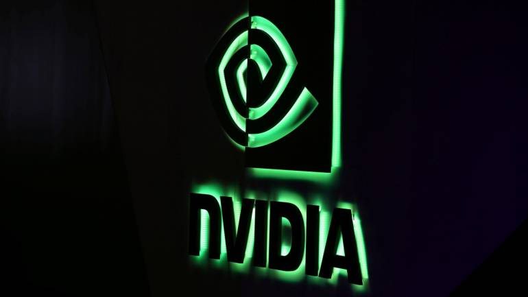 Answer: Nvidia (Image: Reuters)