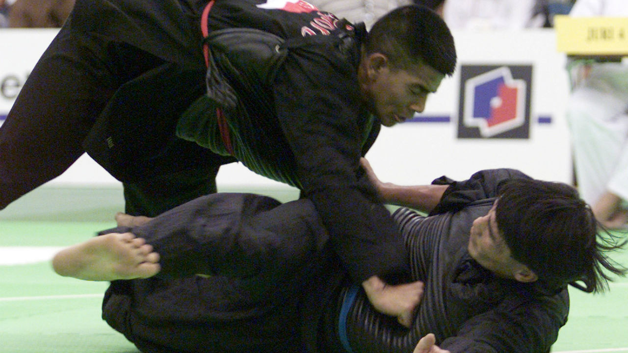 PENCAK SILAT | Pencak Silat is a fighting sport which collectively encompasses martial arts of various techniques. Legend has it that the martial art originated in Indonesia after a woman watched a tiger fight a giant hawk and later used the same technique to fight off a group of drunken men. (Image – Reuters)