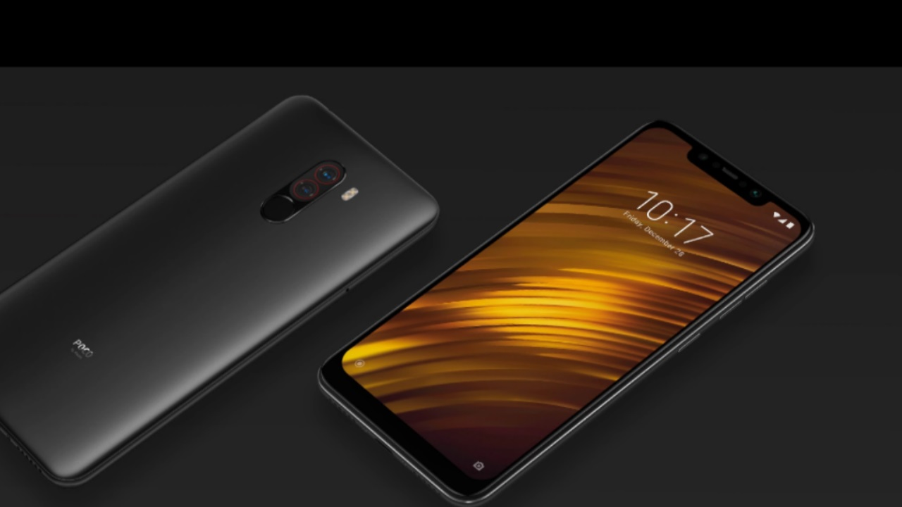 "Poco F1 - Rs 19,999 Xiaomi's Poco F1 is undoubtedly the best value for money smartphone on the market. Dubbed as a ""Killer of Flagship Killers"", the Poco F1 packs the Snapdragon 845 chipset, an SoC that powered the flagship smartphones of 2018. This handset is the first of its kind to deliver high-end flagship performance at a mid-range budget."