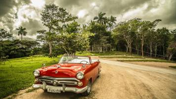 Planning a road-trip along lush green valleys? Here's a checklist you can start with