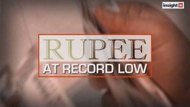 Rupee to stay around 72/US dollar till June 2019, says Filippo Gori of JPMorgan