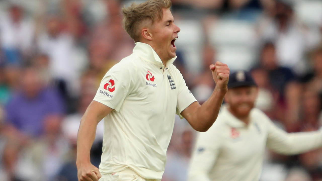 Sam Curran | The 20-year-old all-rounder picked up the 'Man of the Match' award for his stellar performance in the previous game, scoring 87 runs and picking up five wickets in the match. His 63 runs in the second innings proved vital for his team, who were struggling at 86-6 when he walked in to bat. Young and packed with bundles of talent, there are surely many more exciting things to come from the all-rounder in the years ahead.