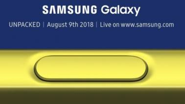 Samsung to retail Note 9 at Rs 67,900 onwards in India