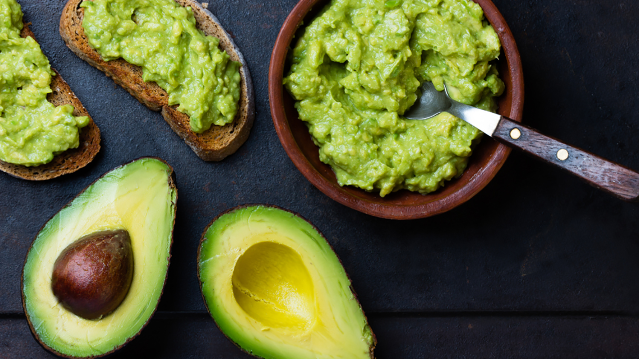 Avocados: If you are on a weight loss programme, avocados must be on your dietary list. But, did you know avocados can enhance vision and improve the digestive system. (Image: Shutterstock)