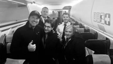 Home Alone 2 deja vu: Canadian man travels 2300 km after boarding wrong flight