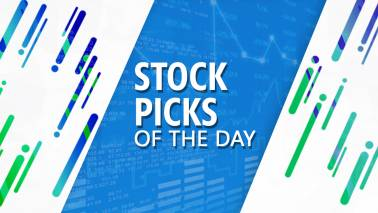 Stock Picks of the Day: 1 largecap, 2 midcaps buys that could return 6-10%