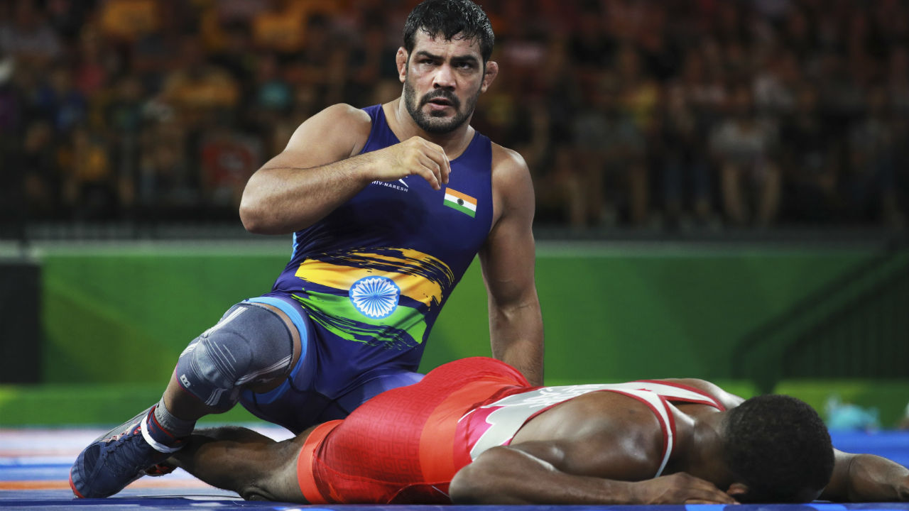 Sushil Kumar | Sushil became the only Indian to win two Individual Olympic medals but that was six years ago, when he picked up silver at the 2012 London Olympics to add to the bronze he won at the 2008 Beijing games. The 35-year-old wrestler won his third CWG gold at the 2018 games, but went on to lose his first bout in more than four years while competing at Tbilisi Grand Prix in Georgia. While it may not be the ideal preparation for the celebrated Indian wrestler, he will still enter the 74 kg category as a favourite to win gold. (Image – Reuters)