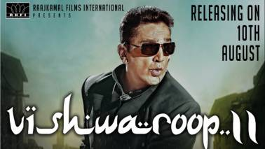 Why is Vishwaroopam 2's success crucial for Kamal Haasan? Here are some factors that could boost revenue