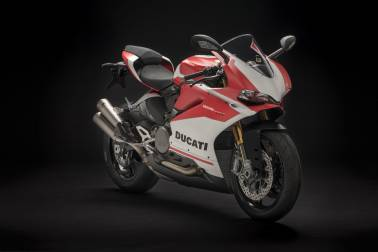 Ducati launches 959 Panigale Corse in India at Rs 15.2 lakh