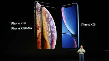 iPhone XR is Apple's best-selling model, says VP Joswiak