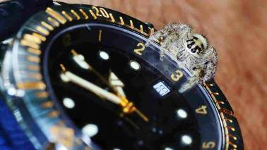 Raymond Weil expects India to be among top 5 market globally in next 4-5 years