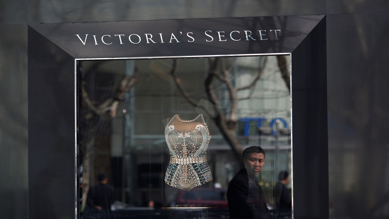 Ans. Victoria's Secret. The name was chosen because of the Victorian décor of their first store. The store looked like a Victorian boudoir. (Image: Reuters)