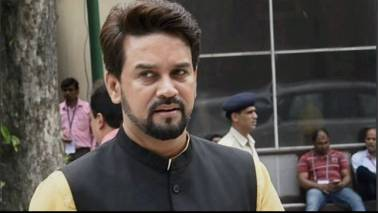 Efforts on to bring black money back to India: Anurag Thakur