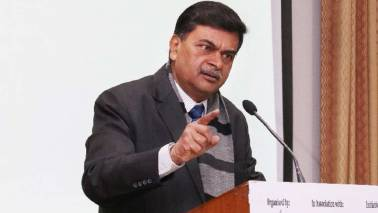 100%  household electrification by December-end: Power Minister RK Singh
