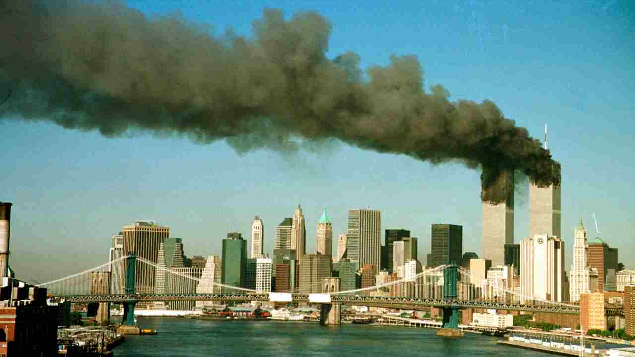 """Was the Federal Bureau of Investigation (FBI) in the loop? Inter-agency turf war could potentially have thwarted counter-terrorism operations. One of the strongest arguments by conspiracy theorists is that the CIA did not share the tip off regarding an impending terrorist attack with the FBI. In the aftermath of 9/11, Newsweek spoke to one of FBI's lead counter-terrorism agents, who said, """"It's horrible. We still don't know what happened"""". Given the scale of the devastation, the question of whether the attack could have been averted had the two intelligence agencies been on the same page, remains unanswered. (Image: Reuters)"""