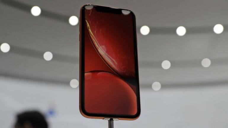 best website 5e744 1e46b iPhone XR can now be bought for Rs 49,999 at the Amazon Prime Day sale