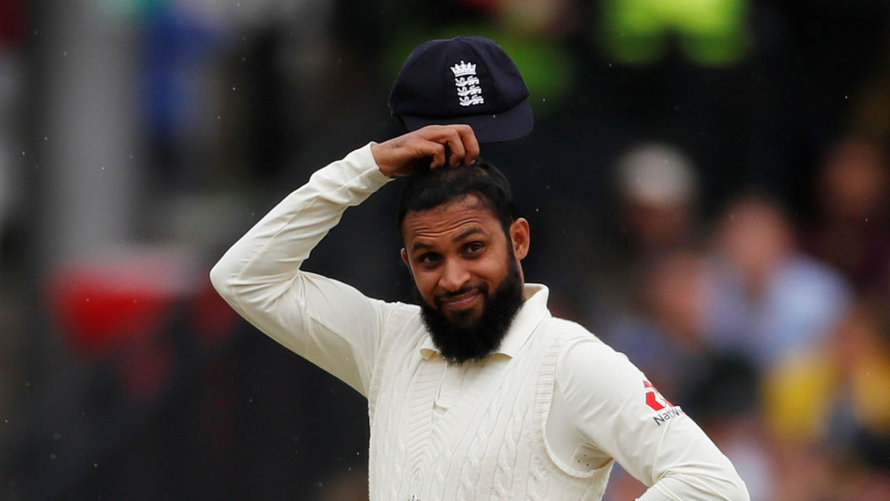 Adil Rashid | Although Adlil Rahsid has featured in all the previous four Tests but no one is sure what his role is in this England side. He hasn't got much opportunity to bowl and as a result picked up only 7 wickets in the series. This Tests presents an opportunity for him to show his skills with the ball. (Image - Reuters)