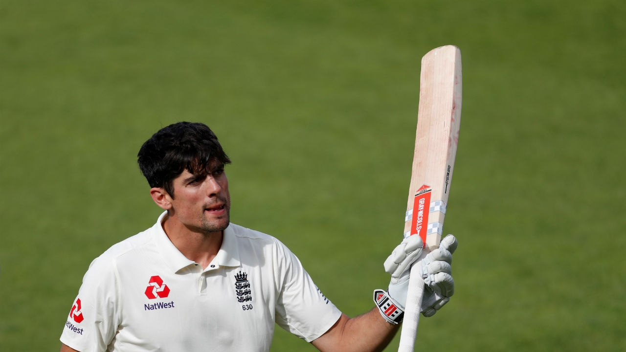 Alastair Cook (England)| Now retired England opener, Alastair Cook started the series with a string of disappointing performances. His scores in the first seven innings of the series read 13, 0, 21, 29, 17, 17 and 12. It was only in the last Test at London-when he had already announced his retirement-that he came good with the bat. In his final essay Cook managed 71 in the first innings and 147 in the second innings. Courtesy to those two knocks, England was able to win the final Test. Cook was adjudged Man of the Match in his last appearance for England. Cook retired as fifth leading run scorer in Tests.  Series Stats | Matches:5 | Innings: 9 | Runs: 327 | HS: 147 | Average: 36.33 | 50s: 1 | 100s: 1 (Image: Reuters)