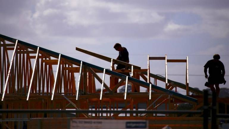 Australia S Economy Storms Ahead To Best Growth In Six Years