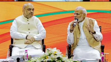 Vijay Mallya extradition: Amit Shah says entire credit goes to Narendra Modi