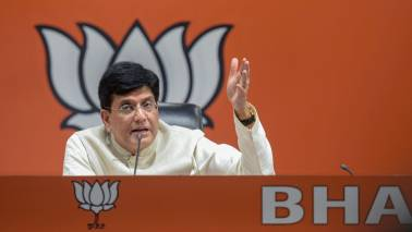 Concor aims annual turnover of Rs 25,000 cr in 5 years: Piyush Goyal