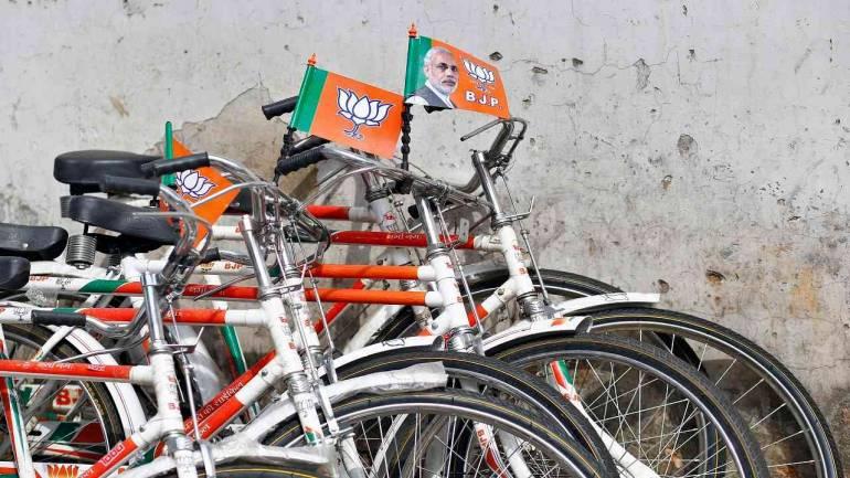 Madhya Pradesh Assembly Polls 2018: No anti-incumbency in state, says Vinay Sahasrabuddhe
