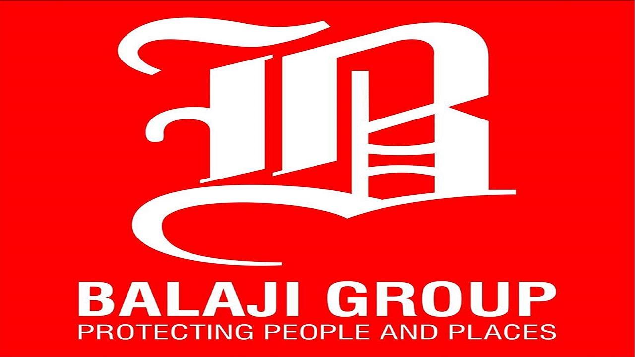 Ans. Balaji Group (Image: Balaji Group Facebook page)