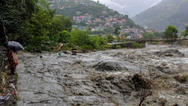 49,000 cusecs water to be released from Beas dam: Official