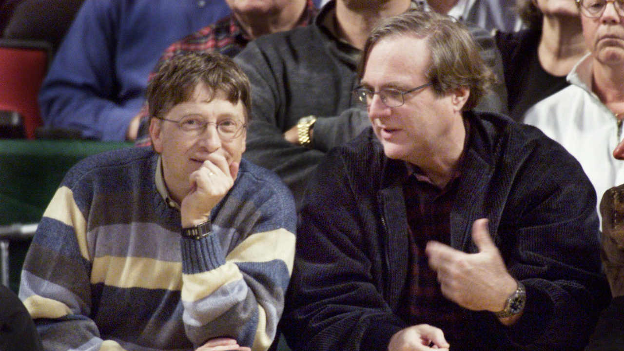 Microsoft | In 1975, a young Harvard drop-out, Bill Gates and his childhood friend Paul Allen founded the company in a tiny Albuquerque garage in New Mexico, which could only accommodate two people. The tech giant is now present in over 100 countries with more than 1,31,300 employees on its payroll. (Image: Reuters)