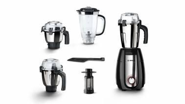 Bosch Home Appliances enters mixer-grinder segment