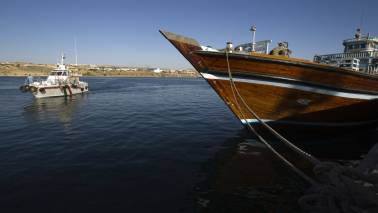 US reviewing India's Chabahar port development says official
