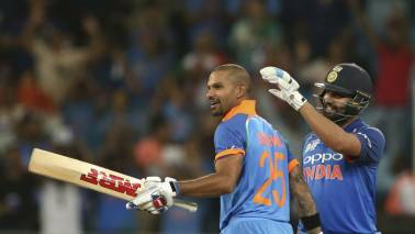 IND vs PAK Asia Cup 2018: Rohit, Shikhar hit hundreds as India crush Pakistan by 9 wickets
