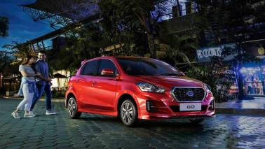 2018 Datsun Go and Go+ all set to come to India in October