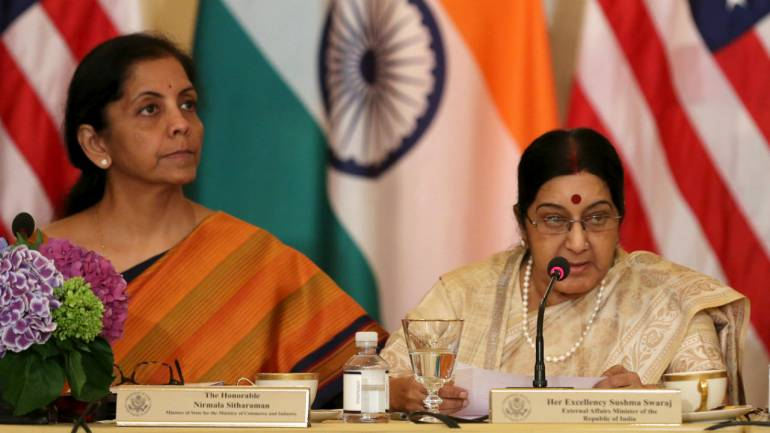 Opinion | India-US 2+2 is one of the most productive dialogues in a long  time