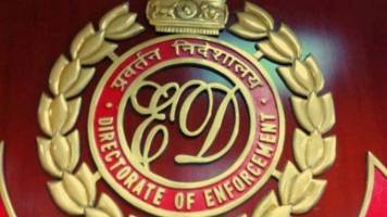 Swiss bank accounts: ED seizes Rs 10.28 cr assets of ex-Emaar MGF Managing Director