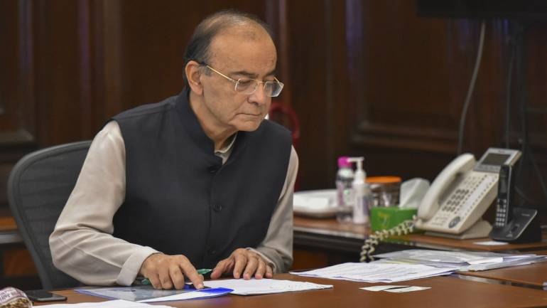 Finance Minister to meet PSU banks chiefs tomorrow; to review financial performance