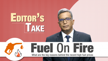 Editor's Take | Fuel on fire: Decoding factors behind skyrocketing prices