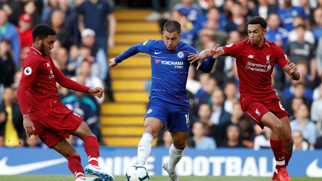 EPL top scorers after game week 9: Eden Hazard tops the chart, Sergio Aguero closing the gap fast