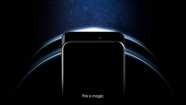 Honor Magic 2 may be the world's first smartphone with nearly 100% screen-to-body ratio