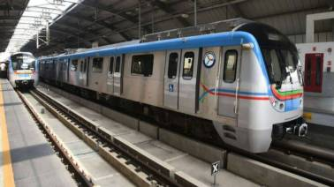 Alstom facility in Andhra Pradesh delivers train sets for Sydney metro