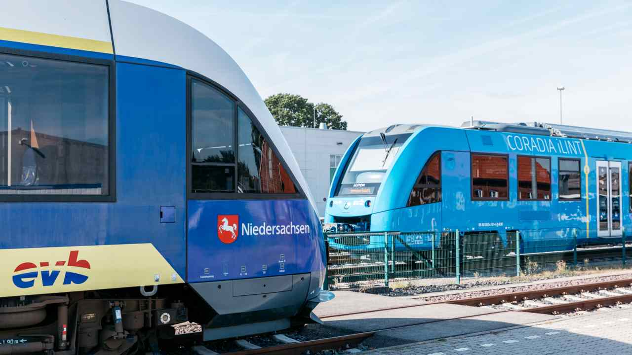 According to Alstom, countries such as the UK, Netherlands, Denmark, Norway, Italy and Canada have also expressed interest in buying the trains. (Image: René Frampe/Alstom)