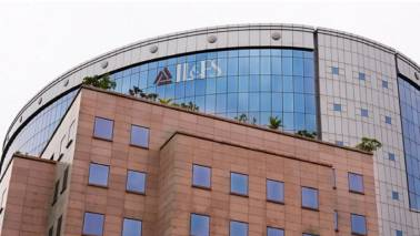 IL&FS top deck gifts itself a pay hike even as it stares at a ratings downgrade​