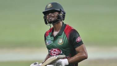 Bangladesh's cricketer Mashrafe justify move to politics